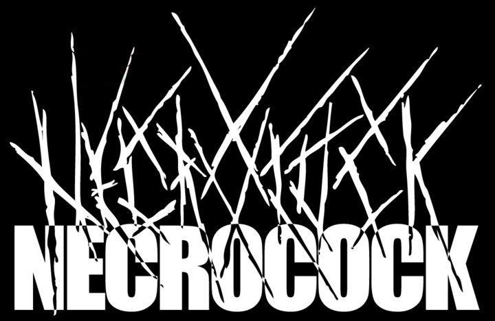 Necrocock - Logo