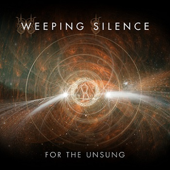 Weeping Silence - For the Unsung