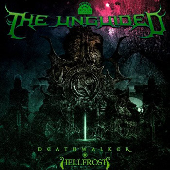 The Unguided - Deathwalker