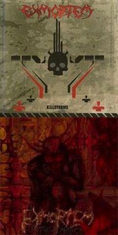 Exmortem - Killstorms / Critical Madness