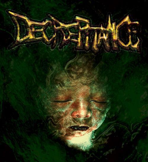 Decrepitance - Decrepitance