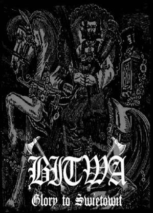 Bitwa - Glory to Swietowit