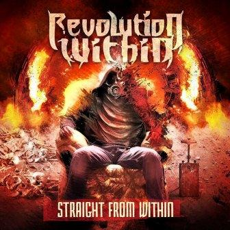 Revolution Within - Straight from Within