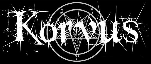 Korvus - Logo