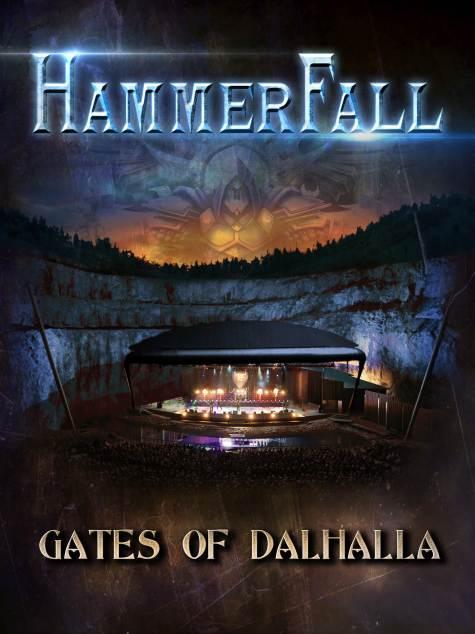 HammerFall - Gates of Dalhalla