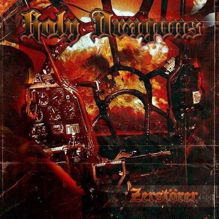 Holy Dragons - Zerstörer