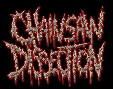 Chainsaw Dissection - Logo