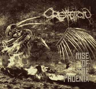 Cremation - Rise of the Phoenix
