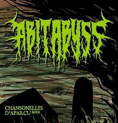 Abitabyss - Chansonelles d'aparçu