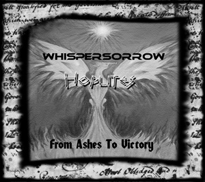 Whispersorrow - From Ashes to Victory