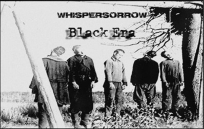 Whispersorrow - Black Era