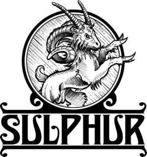 Sulphur Records