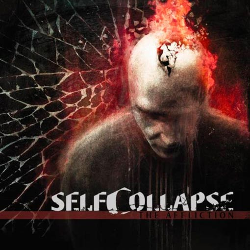 Self Collapse - The Affliction