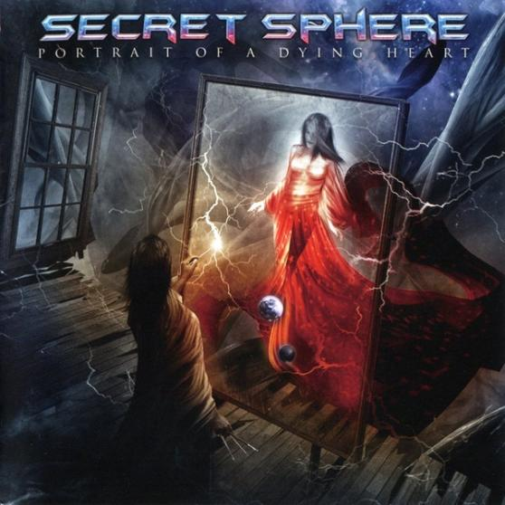 Secret Sphere - Portrait of a Dying Heart