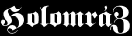 Holomráz - Logo