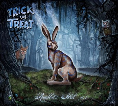 Trick or Treat - Rabbits' Hill Pt. 1