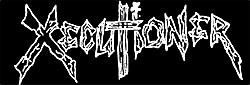 Xecutioner - Logo