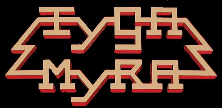 Tyga Myra - Logo