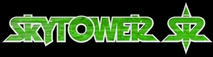 Skytower - Logo