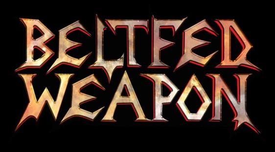 Beltfed Weapon - Logo
