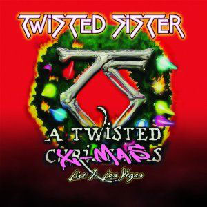 Twisted Sister - A Twisted Xmas - Live in Las Vegas