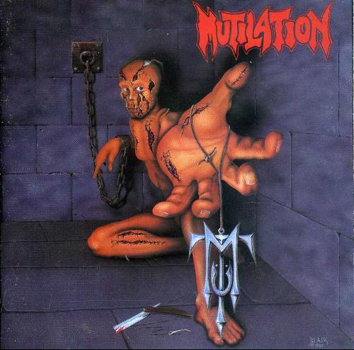 Mutilation - Mutilation