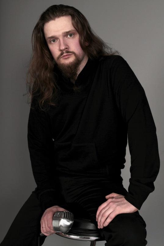 "Alexander ""Ratiyar"" Bulanov"