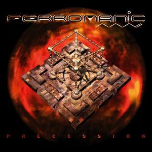 Ferromanic - Precession