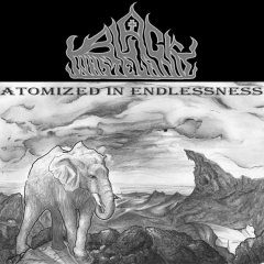 Black Wasteland - Atomized in Endlessness
