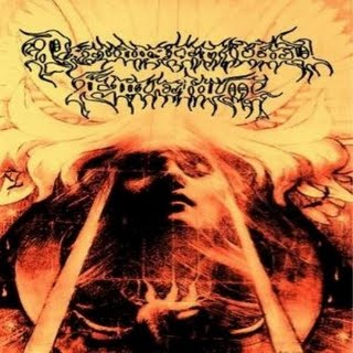 Pseudostratiffied Epithelium - Into The Flames (2004)