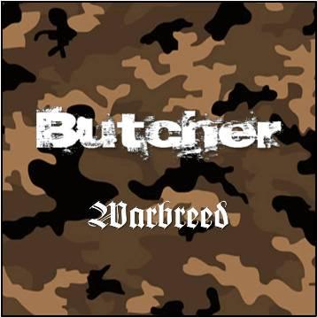 Butcher - Warbreed
