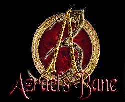 Azrael's Bane - Logo