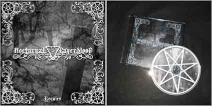 Nocturnal Ravenblood - Requies