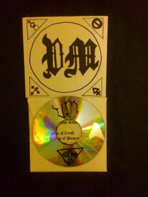 Violet Magick - Spiritist Sessions Promo