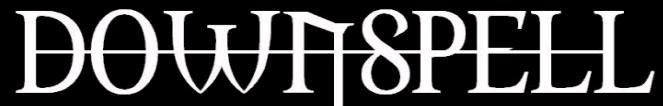 Downspell - Logo