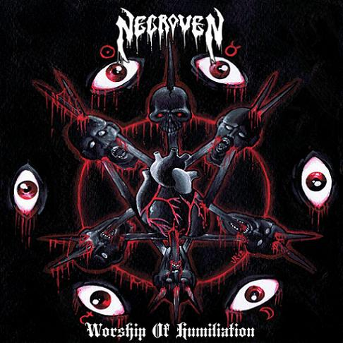 Necroven - Worship of Humiliation