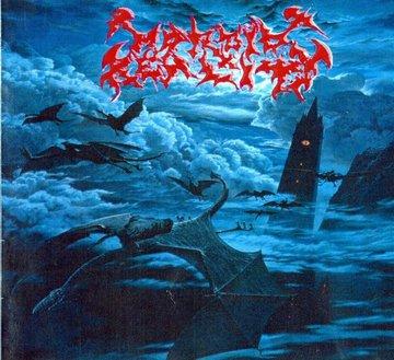 Morbid Reality - Born of the Wicked