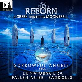 Sorrowful Angels - Reborn: A Tribute to Moonspell