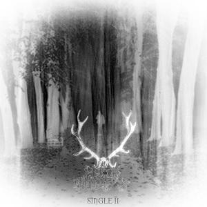 Black Antlers - Single II