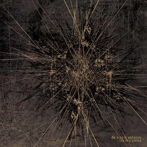 De Magia Veterum - The Deification