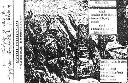Monumentum - Musaeum Hermeticum