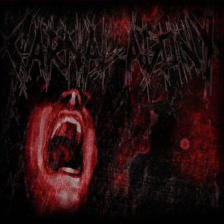Carnal Agony - Carnal Agony
