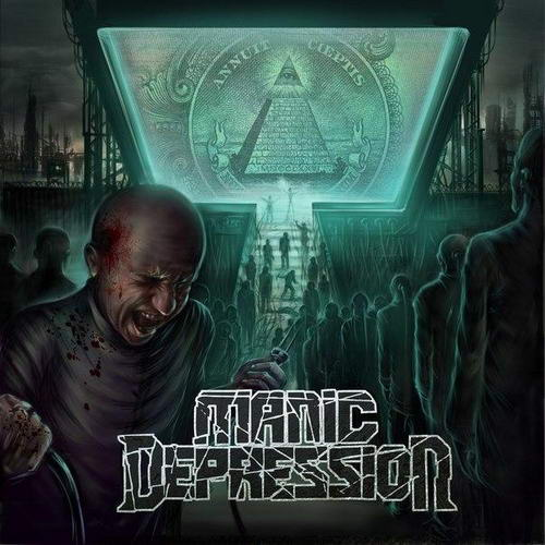 Manic Depression - Box of Lies