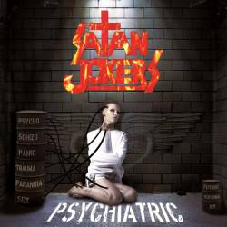 Satan Jokers - Psychiatric