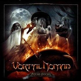 Vorpal Nomad - Hocus Pocus