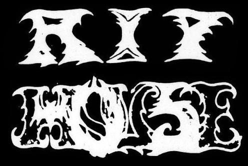 Riphouse - Logo