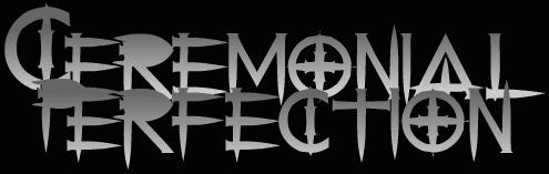 Ceremonial Perfection - Logo