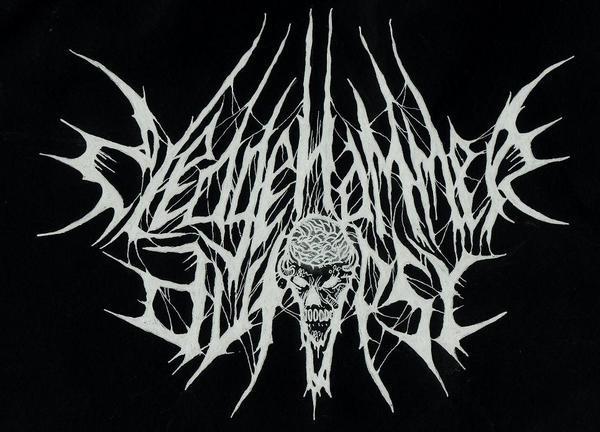 Sledgehammer Autopsy - Logo