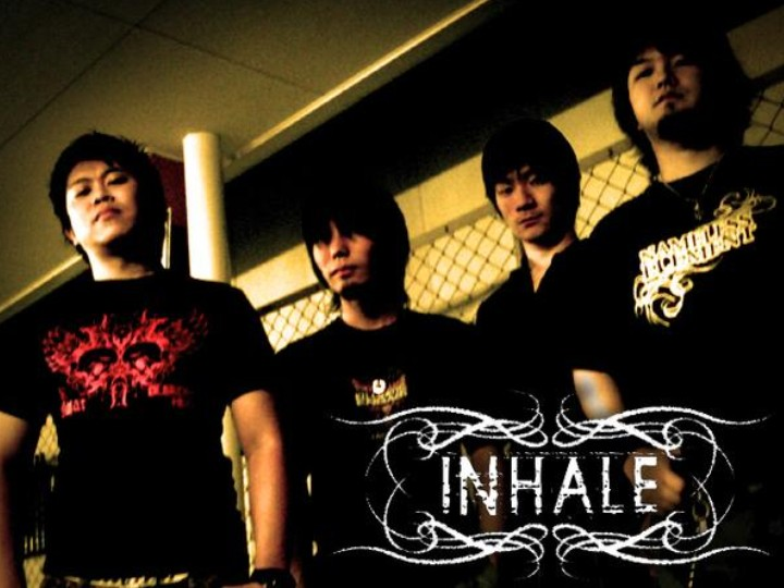 Inhale - Photo