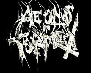 Aeons in Torment - Logo